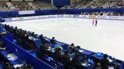 フィギュアスケートの採点システム・審査員について