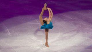 フィギュアスケート要素と得点(技の名前と点数)「スピン編」