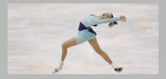 フィギュアスケート要素と得点(技の名前と点数)「コレオグラフィック・シークェンス編」